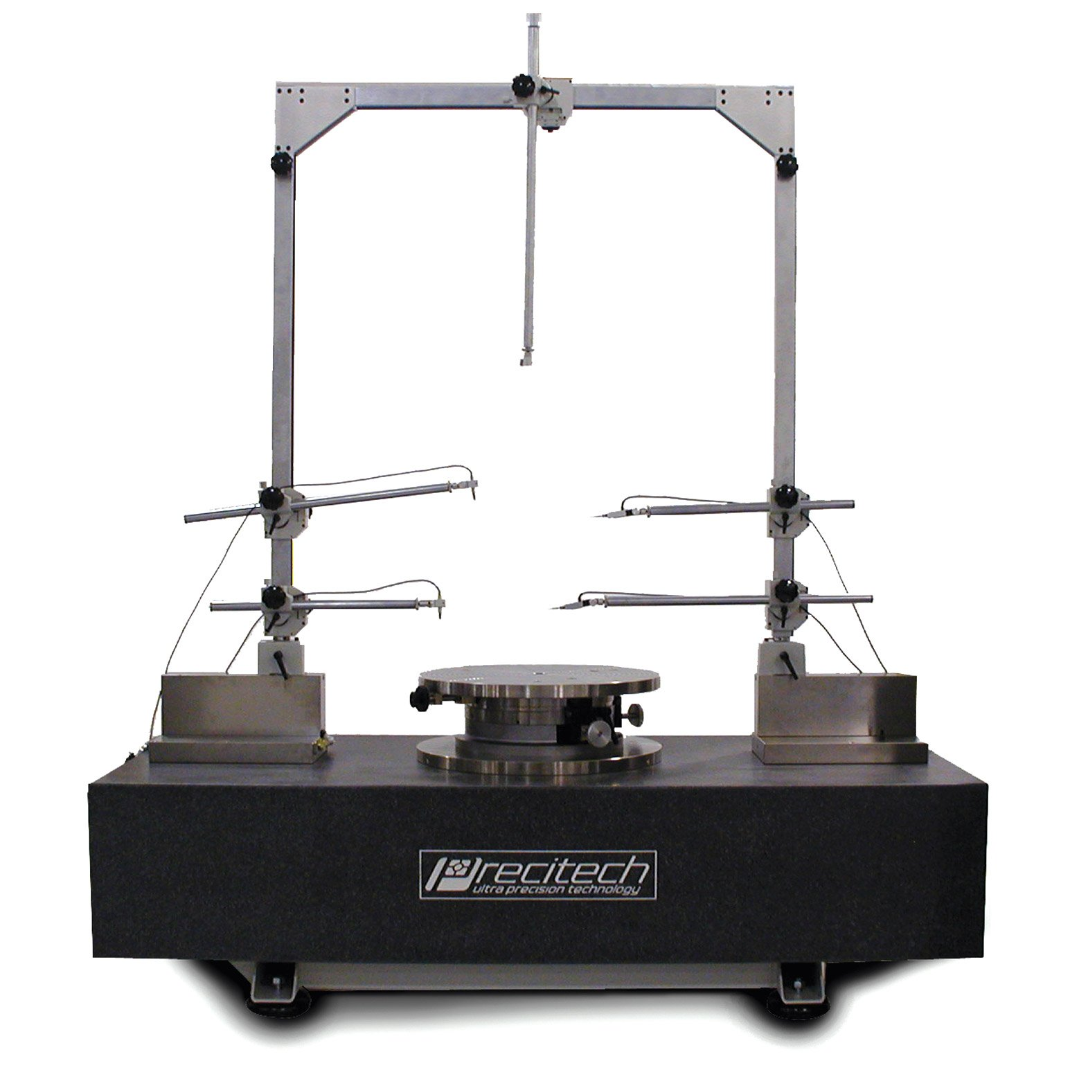 Aerospect SPS 2500LC jet engine alignment system